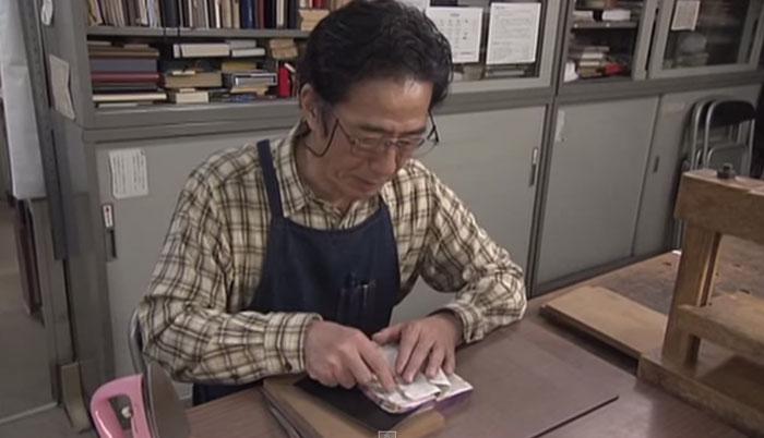 old-book-restoration-japanese-craftsman-nobuo-okano-12
